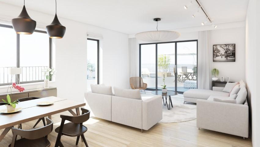 Appartement - Court-Saint-Etienne - #2071897-8