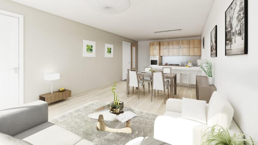 Appartement - Court-Saint-Etienne - #2071908-7