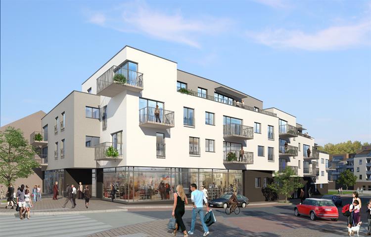 Appartement - Court-Saint-Etienne - #2078896-1