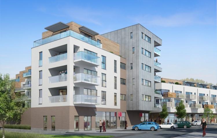 Appartement - Court-Saint-Etienne - #2083741-1