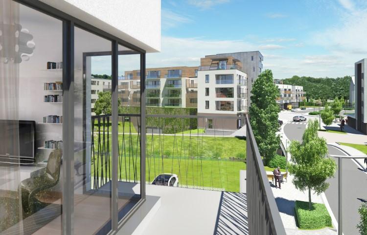 Appartement - Court-Saint-Etienne - #2083741-3