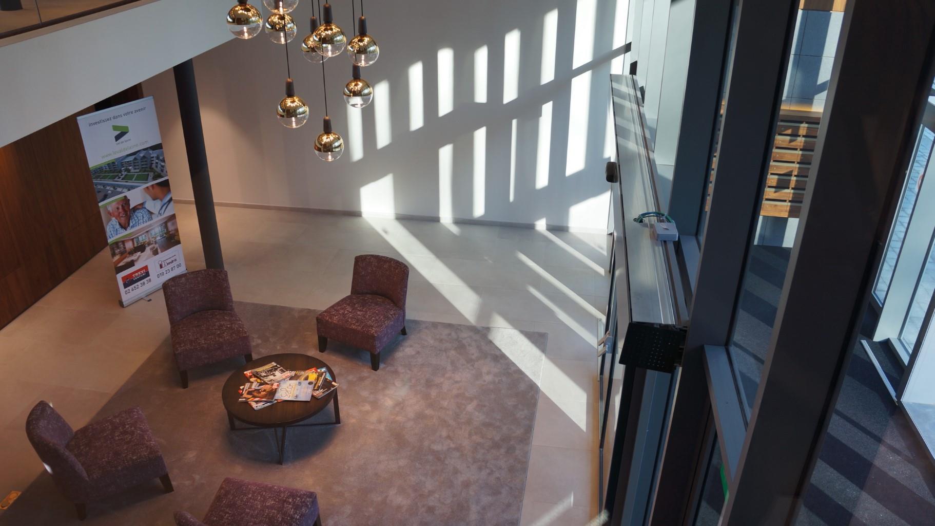 Appartement - Genval - #2285405-21