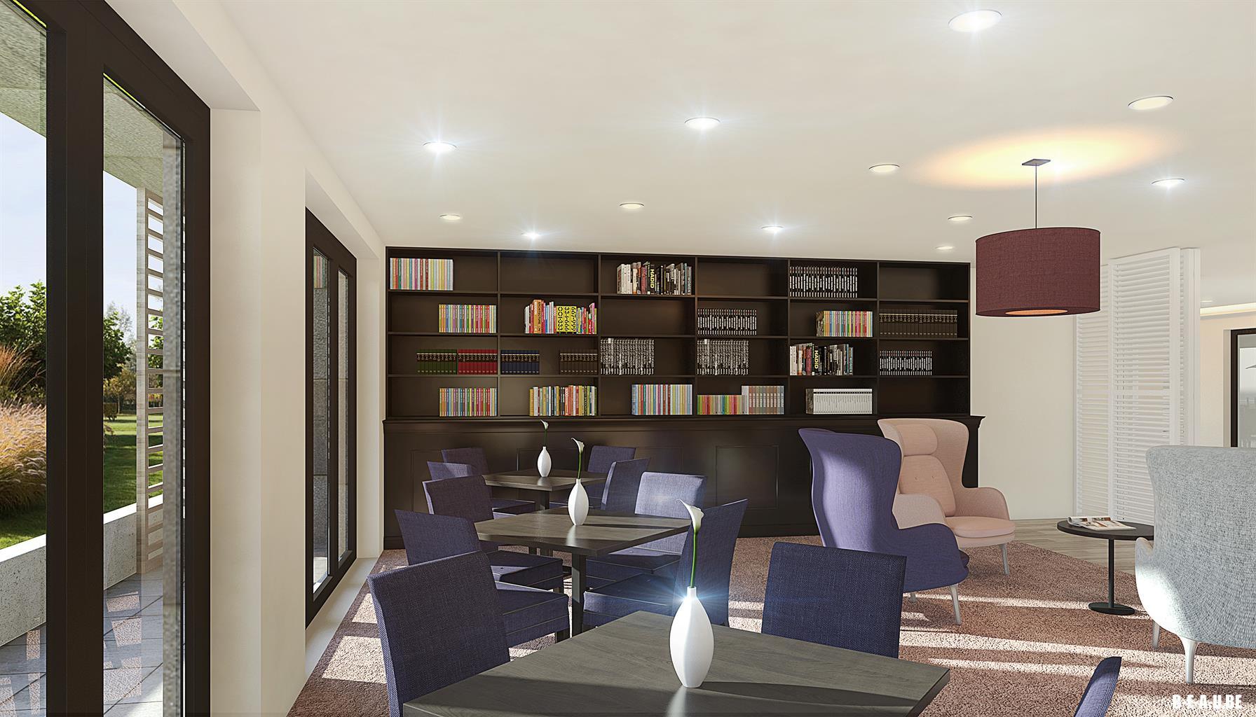 Appartement - Genval - #2285412-7