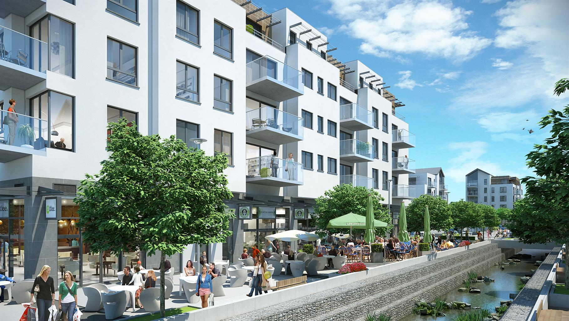 Appartement - Genval - #2285412-1