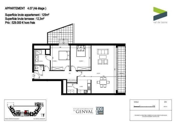 Appartement - Genval - #2285457-15