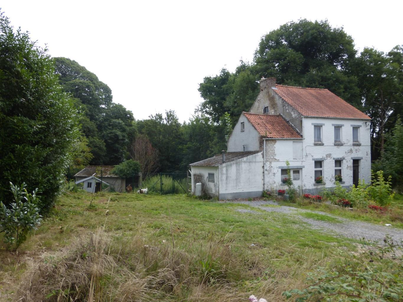 Terrain à bâtir - Chaumont-Gistoux - #3150914-2