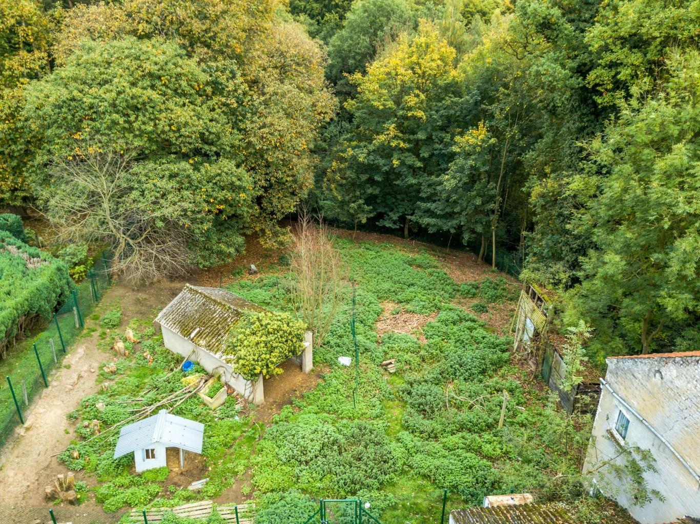 Terrain à bâtir - Chaumont-Gistoux - #3150914-1