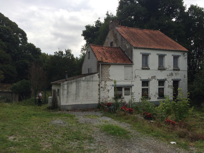 Terrain à bâtir - Chaumont-Gistoux - #3150914-7