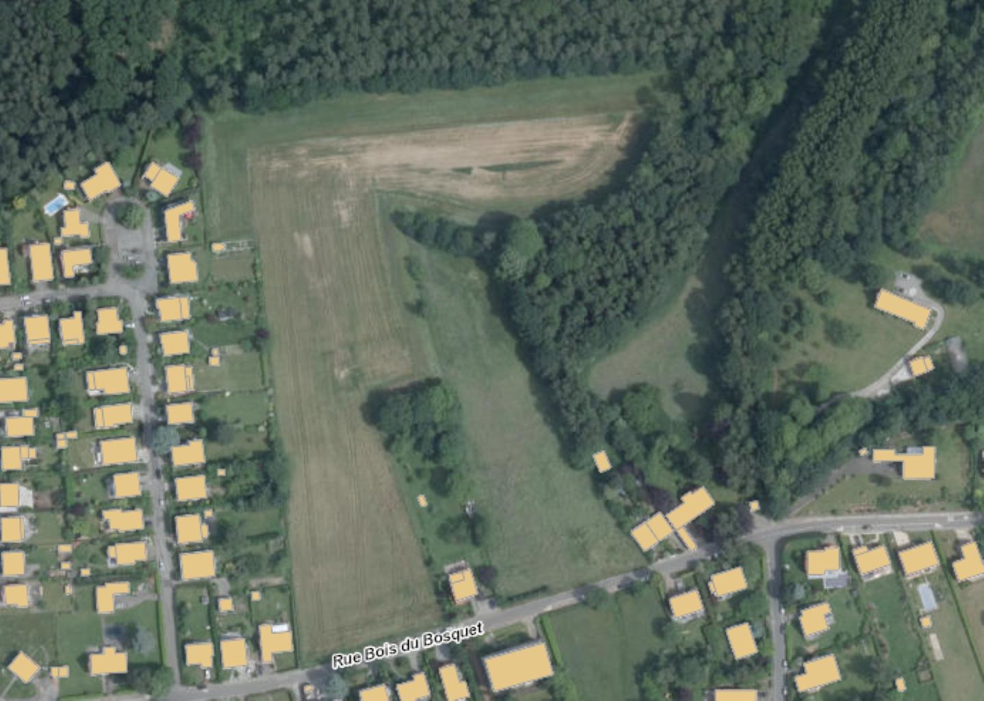 Terrain à bâtir - Rixensart - #3434123-7