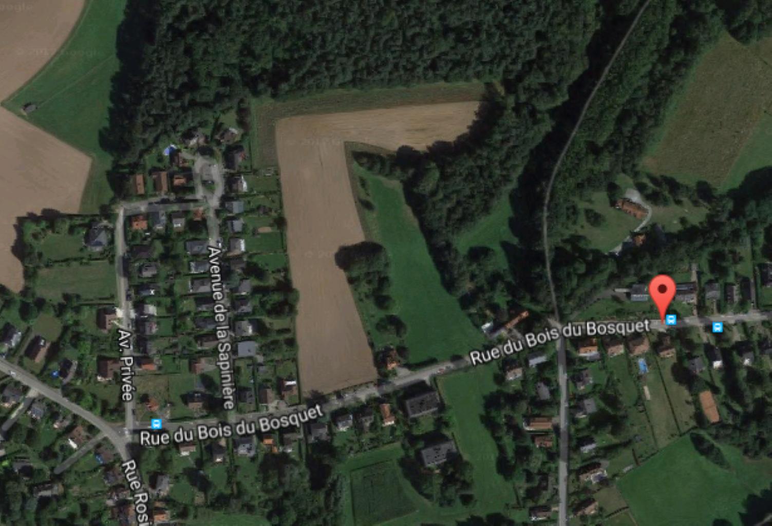 Terrain à bâtir - Rixensart - #3434123-2