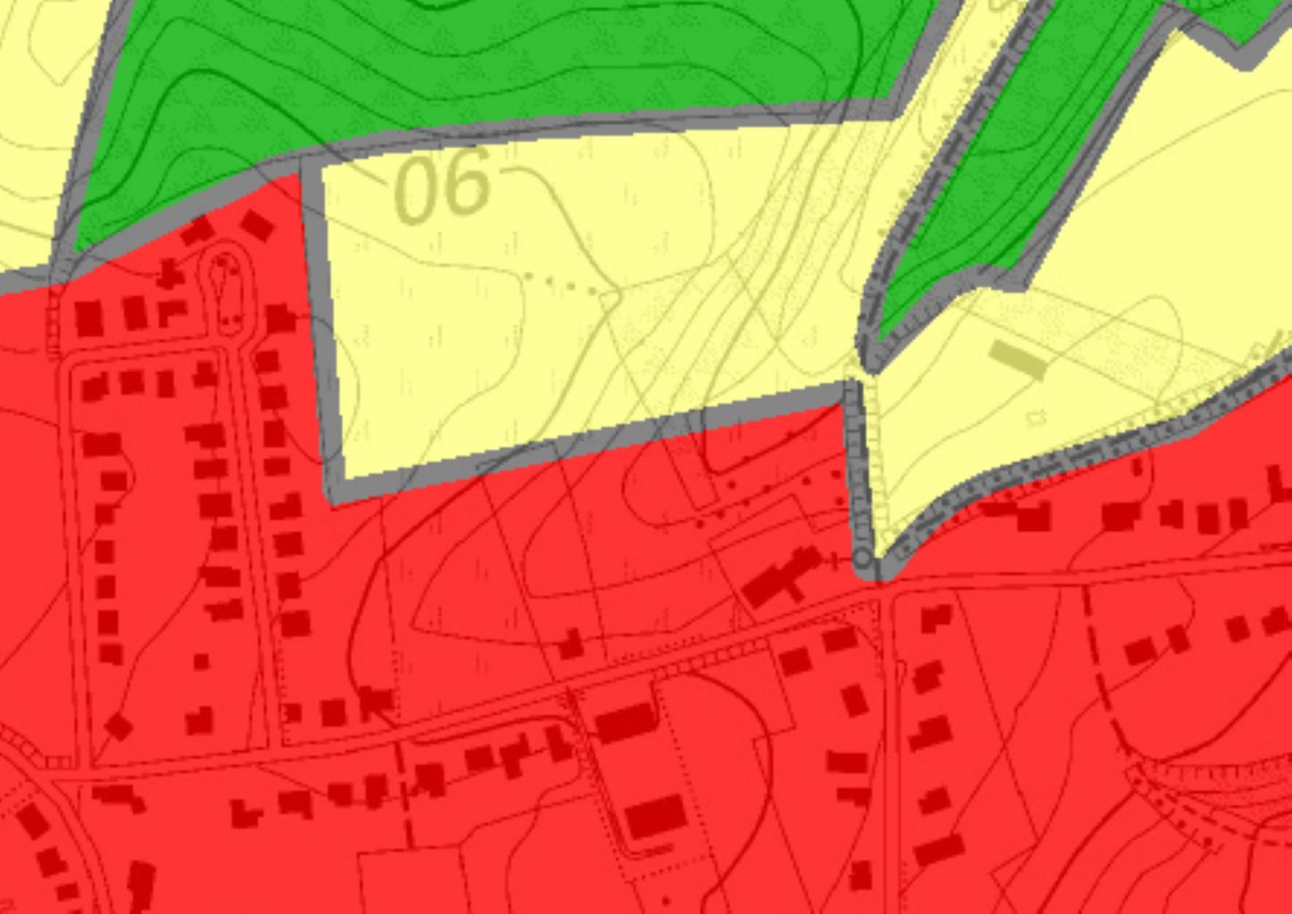 Terrain à bâtir - Rixensart - #3434123-6